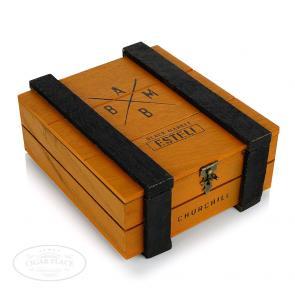 Alec Bradley Black Market Esteli Churchill Cigars