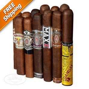 Alec Bradley Flight Cigar Sampler-www.cigarplace.biz-20