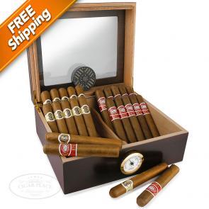 Big Brand Humidor and Cigar Combo Set-www.cigarplace.biz-21
