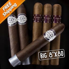 BIG MoFo Face-Off Cigar Sampler