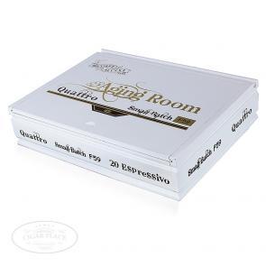 Aging Room Quattro F59 Espressivo Cigars