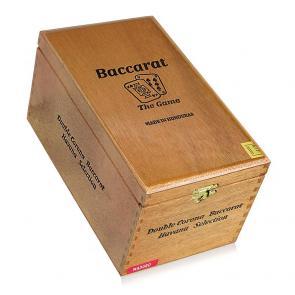 Baccarat Maduro Double Corona Cigars