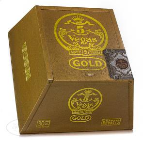 5 Vegas Gold Nuggets Cigars-www.cigarplace.biz-20