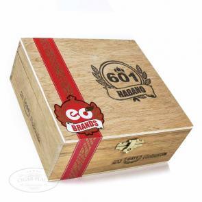 601 Habano (Red) Robusto Cigars-www.cigarplace.biz-20