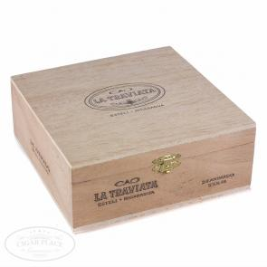 CAO La Traviata Animados Cigars Box