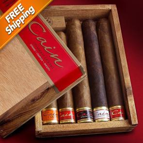 Cain Variety 5-Cigar Assortment-www.cigarplace.biz-20
