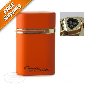 *Cain Daytona Triple Torch Cigar Lighter-www.cigarplace.biz-20