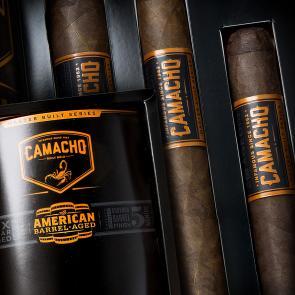 Camacho American Barrel Aged Assortment-www.cigarplace.biz-21