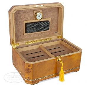 Cambria 100 Cigar Humidor (Scratch and Dent)-www.cigarplace.biz-22