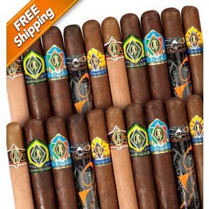 CAO Factory Tour Cigar Sampler-www.cigarplace.biz-20