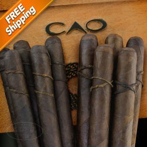 CAO Rumble in Da Jungle Face-Off Sampler-www.cigarplace.biz-21
