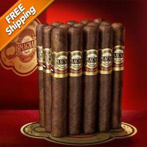 Casa Magna Robusto Colorado Bundle of 15-www.cigarplace.biz-22
