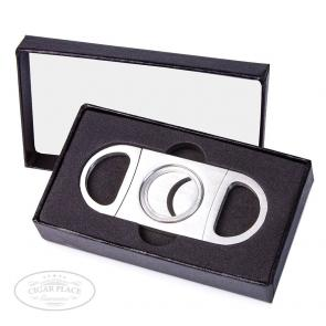 Double Bladed Stainless Steel Cigar Cutter-www.cigarplace.biz-20