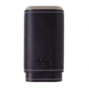 Xikar Envoy Triple Cigar Case Black-www.cigarplace.biz-20