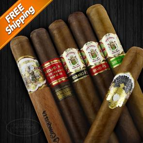 *MYM Gran Habano Save-A-Bundle Cigar Sampler-www.cigarplace.biz-20