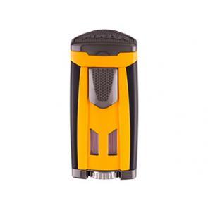 Xikar HP3 Cigar Lighter Burnt Yellow-www.cigarplace.biz-21