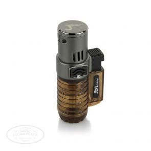 JetLine Super Torch Cigar Lighter Brown-www.cigarplace.biz-21