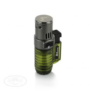 JetLine Super Torch Cigar Lighter Green-www.cigarplace.biz-21