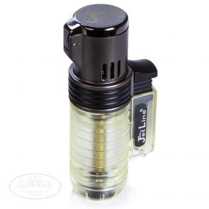 JetLine Triple Flame Torch Lighter Clear-www.cigarplace.biz-22