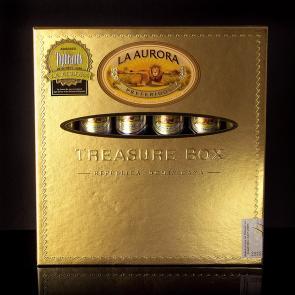 La Aurora Preferidos Treasure Box of Cigars-www.cigarplace.biz-20