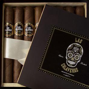 Las Calaveras Edicion Limitada 2017 LC50 Cigars-www.cigarplace.biz-21