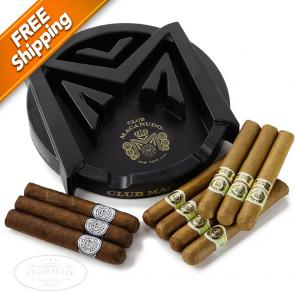 Macanudo Ashtray Collection 10 Cigar Assortment-www.cigarplace.biz-20