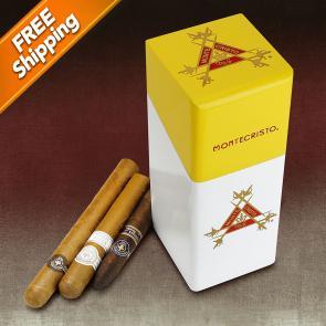 Montecristo Upright Cigar Sampler