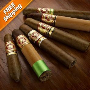 MYM - Arturo Fuente Best Sellers Sampler Cigars