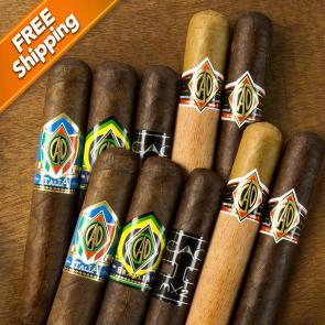 MYM - CAO All Star Cigar Sampler