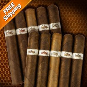 MYM Cuban Honeys Cigar Sampler-www.cigarplace.biz-21