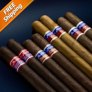 MYM - Flor de Oliva Churchill Cigar Sampler