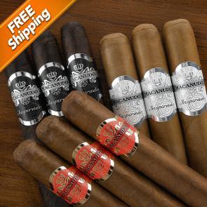 MYM Macanudo Inspirado Collection Sampler-www.cigarplace.biz-21