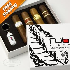 Nub Variety 4 Cigar Sampler + Bullet Cutter-www.cigarplace.biz-20