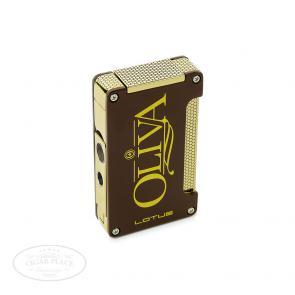 Oliva Lotus Duet Torch Cigar Lighter-www.cigarplace.biz-21