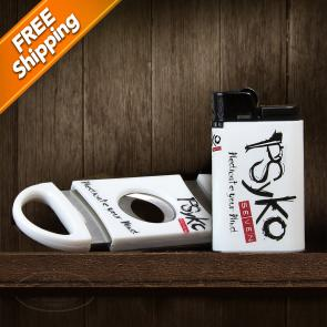 Psyko Seven Cutter and Lighter Combo-www.cigarplace.biz-22