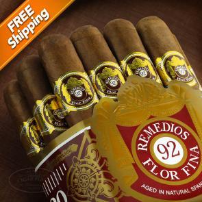 *Remedios Natural Robusto + FREE SHIPPING-www.cigarplace.biz-20