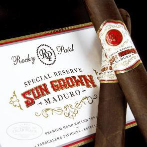 Rocky Patel Sun Grown Maduro Robusto Cigars