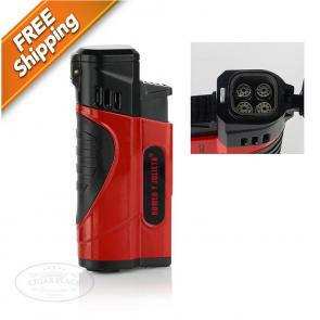 Romeo Stinger Quad Torch Cigar Lighter-www.cigarplace.biz-21