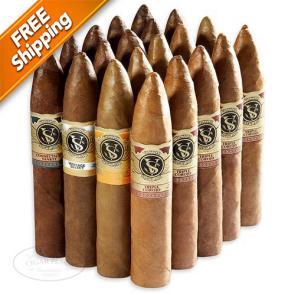 *Victor Sinclair Fat Torpedo Cigar Sampler-www.cigarplace.biz-20