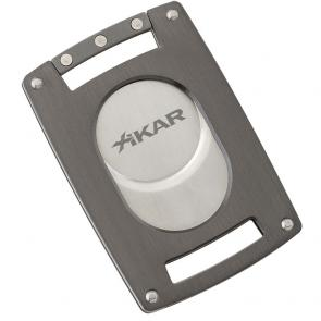 Xikar Xi Ultra Slim Cigar Cutter Gunmetal-www.cigarplace.biz-22