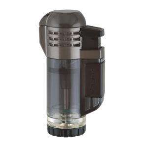 Xikar Tech Triple Jet Flame Lighter Black-www.cigarplace.biz-24