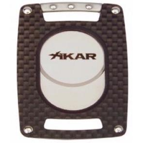 Xikar Xi Ultra Slim Cigar Cutter Carbon Fiber-www.cigarplace.biz-24