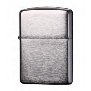Zippo Armor Lighter (Brushed Chrome)-www.cigarplace.biz-24
