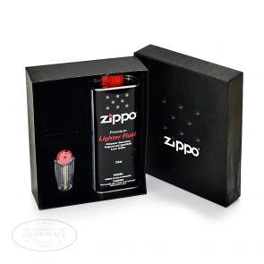 Zippo Gift Kit Regular Lighter Not Included-www.cigarplace.biz-24