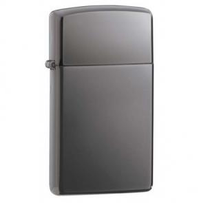 Zippo Slim Lighter (Black Ice)-www.cigarplace.biz-24