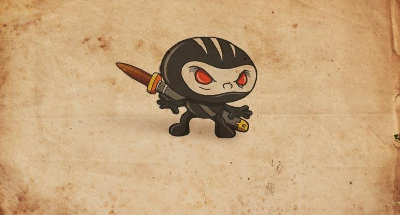 From the Ninja's Desk - Fall 2016