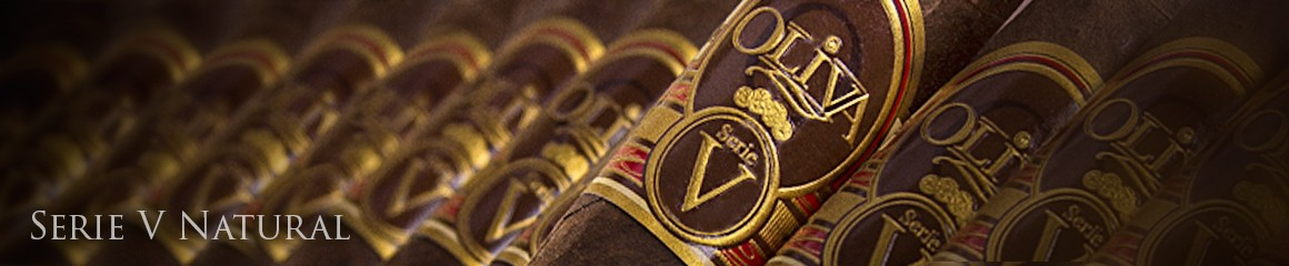 Cigar Review: Oliva Serie V