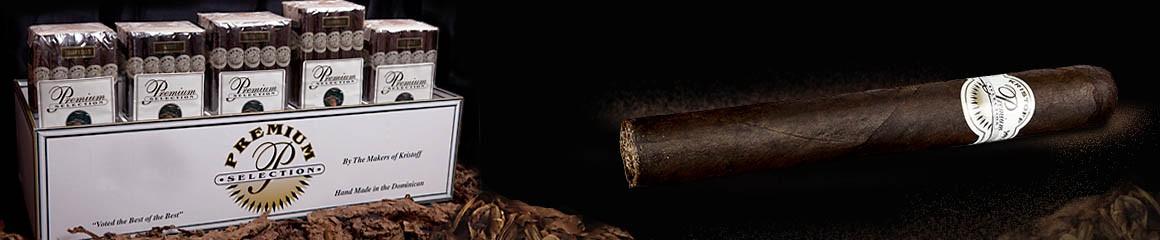 Cigar Review: Kristoff Premium Selection Natural