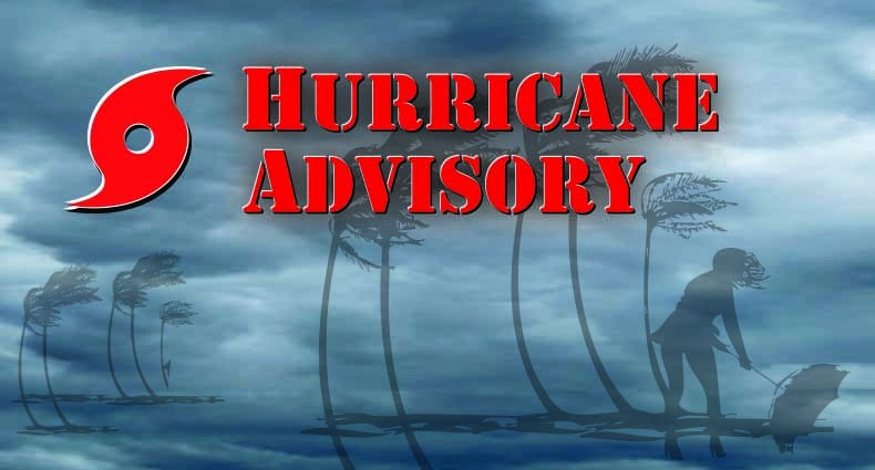 Hurricane Matthew Advisory