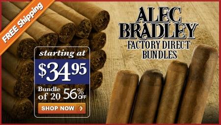 Alec Bradley 2ndsBundles